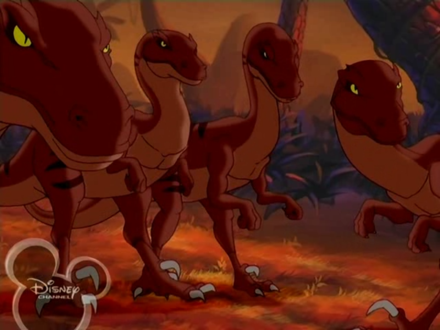 Velociraptors (Tarzan) | Disney Wiki | Fandom powered by Wikia