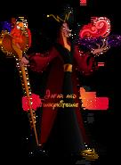 Jafar y Iago