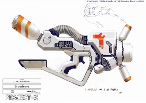 AMR-B43 | District 9 Wiki | Fandom powered by Wikia