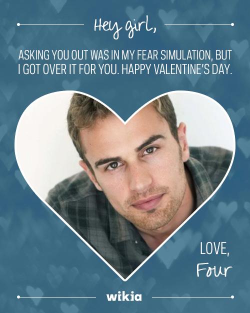 ValentinesCards Four