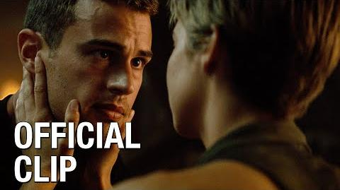 Insurgent - Official First Clip