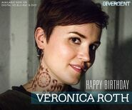 HappyBirthdayVeronica