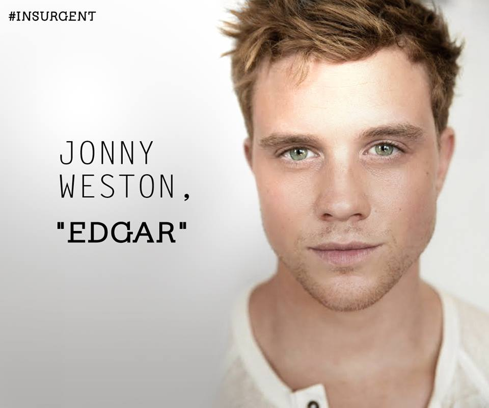 jonny weston birthday