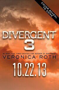 Divergent 3coverholder