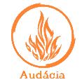 Escudo-Audácia