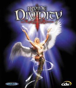 Divinedivinitytitle