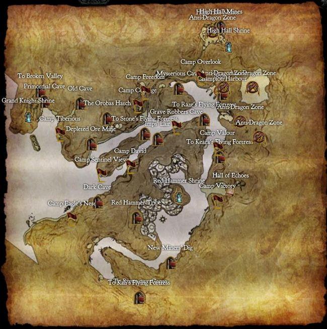 Orobas Fjords Divinity Wiki Fandom Powered By Wikia