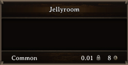 DOS Items CFT Jellyroom