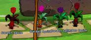 Sprites garden sprites