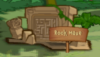 Rockmazesign