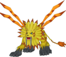 SaberLeomon