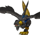 Reptiledramon