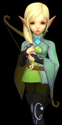 Npc right archer adellin
