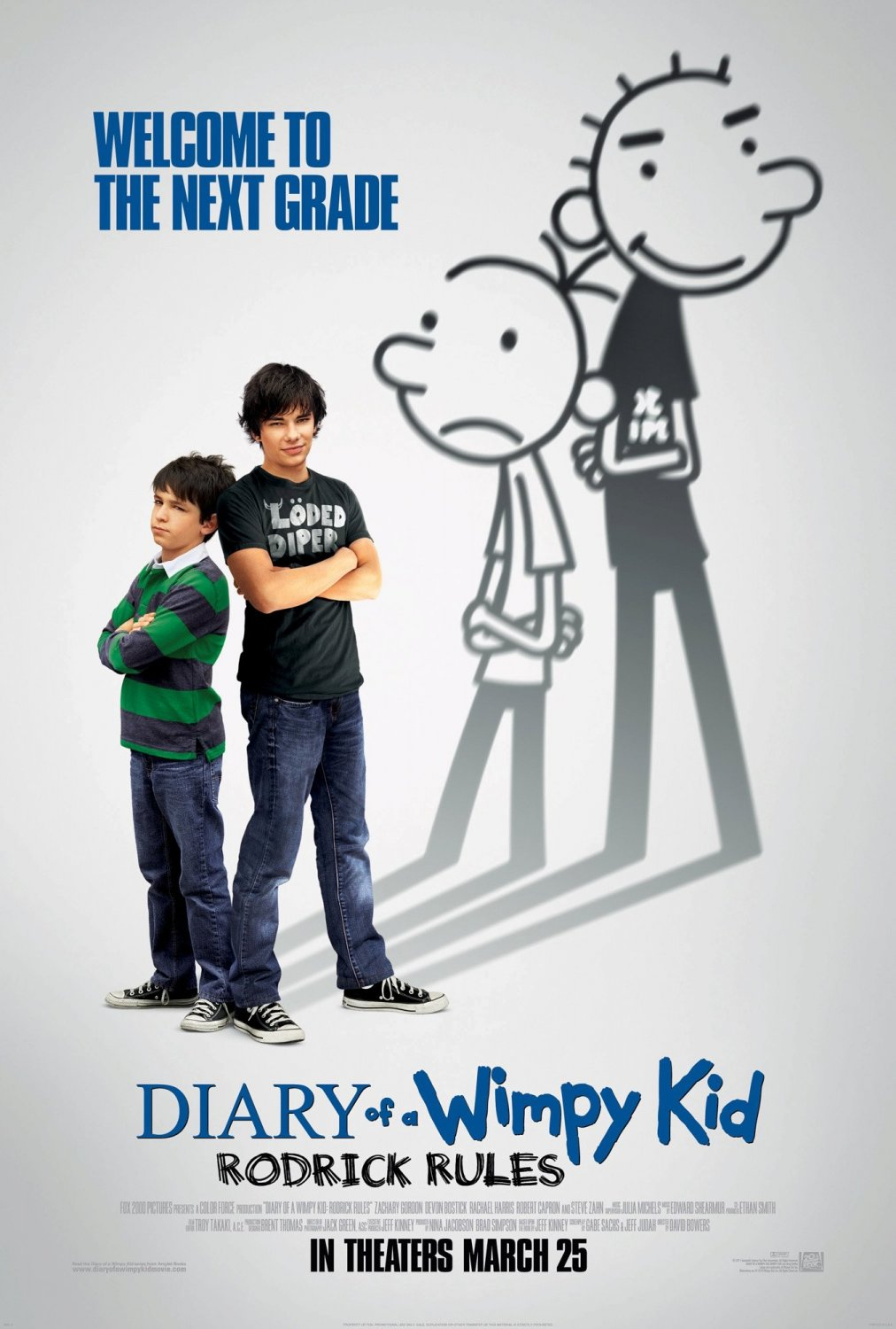 Diary Of A Wimpy Kid The Third Wheel Characters Greg