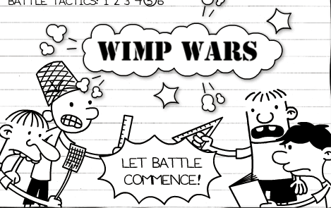 Diary of a wimpy kidfunny all the tropes wiki fandom 978354 image wimp warspng diary of a wimpy kid wiki fandom solutioingenieria Choice Image