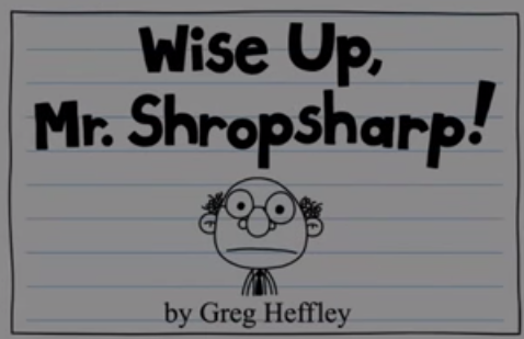 Sneek Peek Diary Of A Wimpy Kid The Getaway