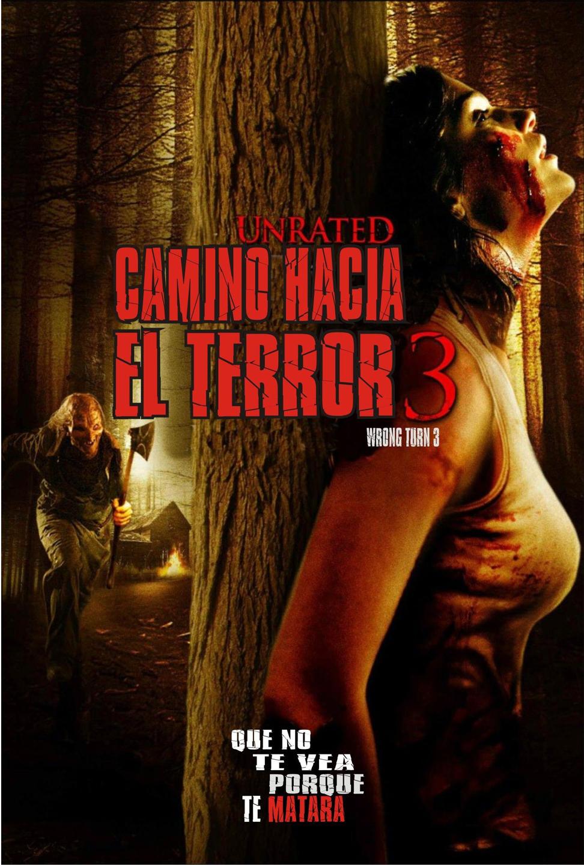 Camino hacia el terror 2 escenas eroacuteticas - 1 2