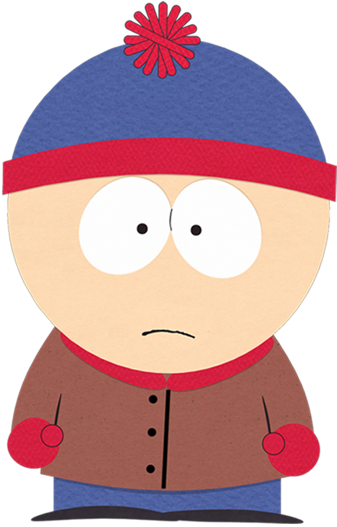 stan marsh doblaje wiki fandom powered by wikia