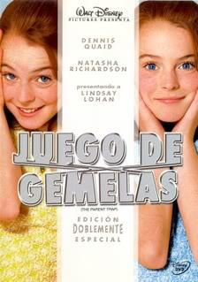 Juego de gemelas | Doblaje Wiki | Fandom powered by Wikia