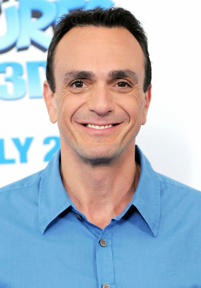 Hank Azaria Doblaje Wiki Fandom Powered By Wikia