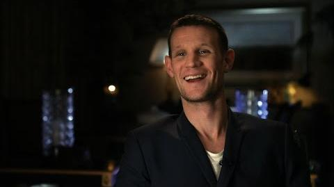 Matt Smith Says Goodbye to the Doctor - Doctor Who Live The Next Doctor
