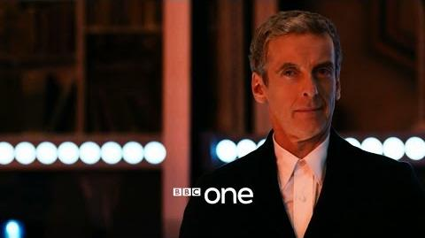 Deep Breath- Official TV Trailer - Doctor Who- Series 8 Episode 1 (2014) - BBC One
