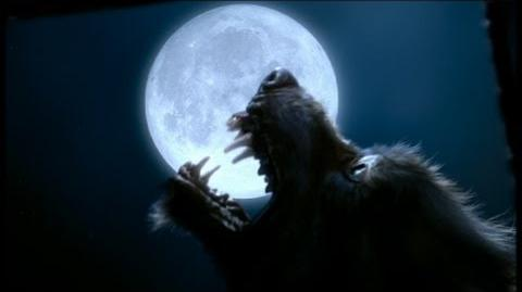 Queen Victoria & the Werewolf - Doctor Who - Tooth and Claw - BBC