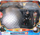 Sontaran Experiment Set (The Sontaran Experiment)