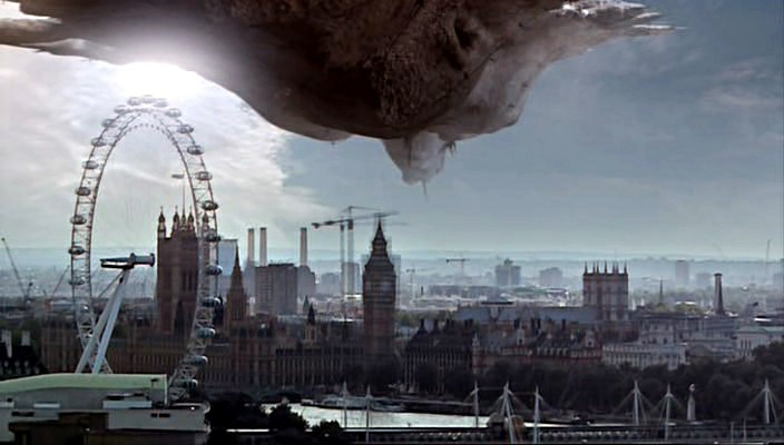 end of the world alien invasion pdf
