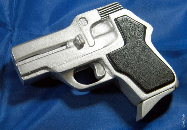 The Guns Of River Song Melody Pond Doctor Who Guns
