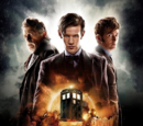 262 - The Day of the Doctor