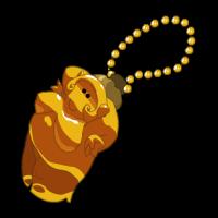 Grute's Amulet