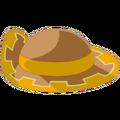 Eastern Wood Hat