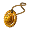 Tracon's Amulet