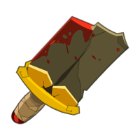 Grute's Sword