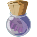 Profession deleveling potion