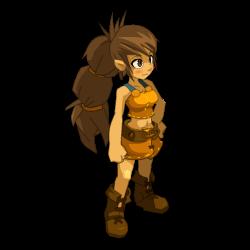 Female Ecaflip