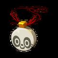 Stroy Zemol's Amulet
