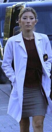 Dr Gawas