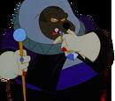 Mr. Mole