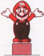 MarioStand