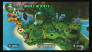 World 1 1 Jungle Hijinx