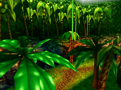 Jungle Japes