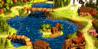 Lago Orangatanga