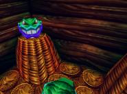 Gloomy Galleon - Treasure Chest