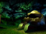 Creepy Castle - Crypt