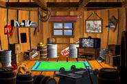 Cranky's Hut