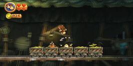 Mole train