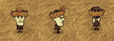 Thulecite Crown Maxwell
