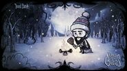 Don't starve winter teaser